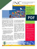 AMUNC Delegate Newsletter Issue 2