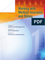 Introduction to the Medical Billing Process