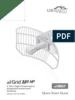 Airgrid Ag Hp 5g23 Qsg