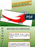 Metodología de PSP