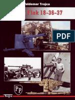 """""""Acht-comma-Acht"""" (8,8 cm Flak 18-36-37)"""