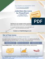 Infodiagram Free Sample v5 En