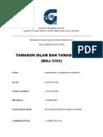 TITAS Full Assignment