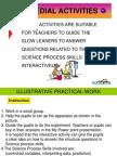 Illustrative Practical 1