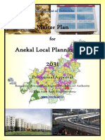 Anekal LPA Provisional ZR 2031