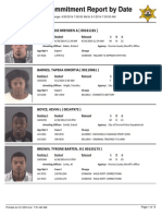 Peoria County booking sheet 05/01/14