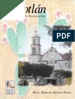 Xocotlán Tierra de Xoconostles - Rivera