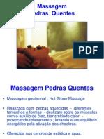 A Massagem Termal