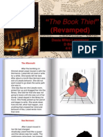 the book theif revamped