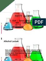 Dynna Ardilla PM (Fatty Alcohol)