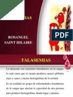 Talasemias - Copia
