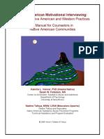 Native American MI Manual