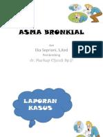 Pp Crs Asma Bronkial