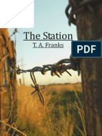 The Station - T. a. Franks