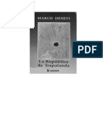 La Republica de Trapalanda