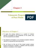 Chapter 3 (1) (Volumetric Properties)