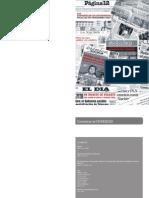 Guia Comunicar en Diversidad - Facultad de Periodismo y Comunicación Social UNLP