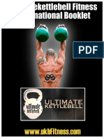The Benefits of Kettlebell Training