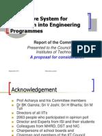 Alternative System