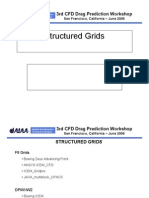 S1 Tinoco Intro Structured Grids
