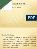 LO 1 Radiologi