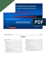 Autómatos Programáveis - Roteiro Teórico (3º Capítulo)