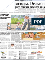 The Commercial Dispatch eEdition 5-1-14