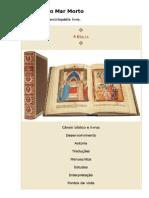 Manuscritos do Mar Morto.pdf