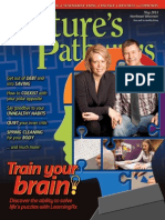 Nature's Pathways May 2014 Issue - Northeast WI Edition