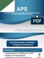 Autoridad Fiscal i Zac i on Control Pension Es