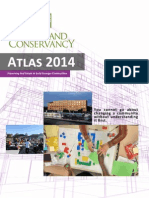 2014 Urban Land Conservancy Atlas