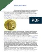Ptolemy Dynasty
