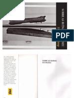Sobre as Ruínas Do Museu PDF