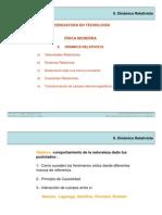 dinamica_ranalisis tensorial