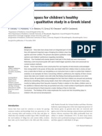 Fairy Tales a Compass for Children_s Healthy Development - A Qualitative Study in a Greek Island(1)
