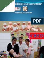 2 Crecimiento y Desarrollo 2012
