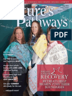 Nature's Pathways May 2014 Issue - South Central WI Edition