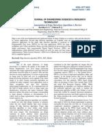Edge Detection using FPGA
