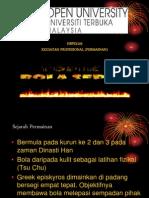 HBPE 3103 (Bola Sepak)