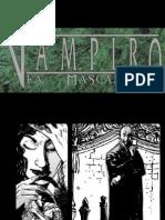 Vampiro La Mascarada