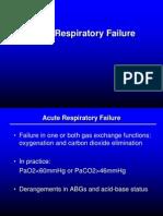 Acute Resp Failurecyndykin 100330214220 Phpapp02