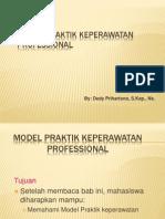 model-praktik-keperawatan-professional.ppt