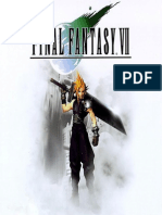 final fantasy anthology walkthrough