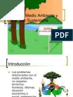 Ecología, Medio Ambiente y Des. Sostenible-Iván