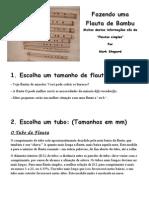 Fazendo Uma Flauta de Bambu_pdf