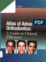 Atlas of Advanced Orthodontics