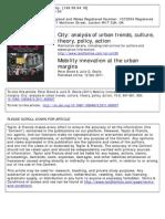 Briand and Davila - Mobility Innovation at Urban Margins