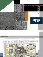 Plan de Intervencion de Quito