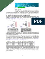 12-Basic Knowledge of LDO Voltage Regulator En