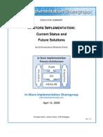 ISI Working Paper Exec Summ 2008